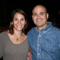Anthony Di Iulio, founder, president and co-owner of American Underwater Services, Inc.